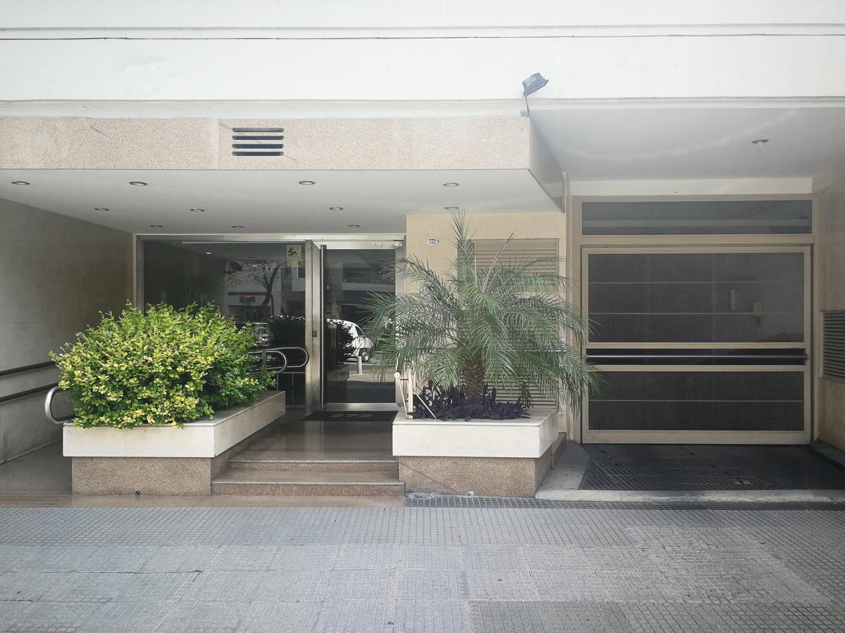 Foto Departamento en Alquiler en  Villa Crespo ,  Capital Federal  Vera 200, 4° Piso