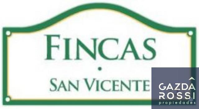 Foto Terreno en Venta en  Fincas de San Vicente,  San Vicente  juan pablo II y Ruta 58 km 25