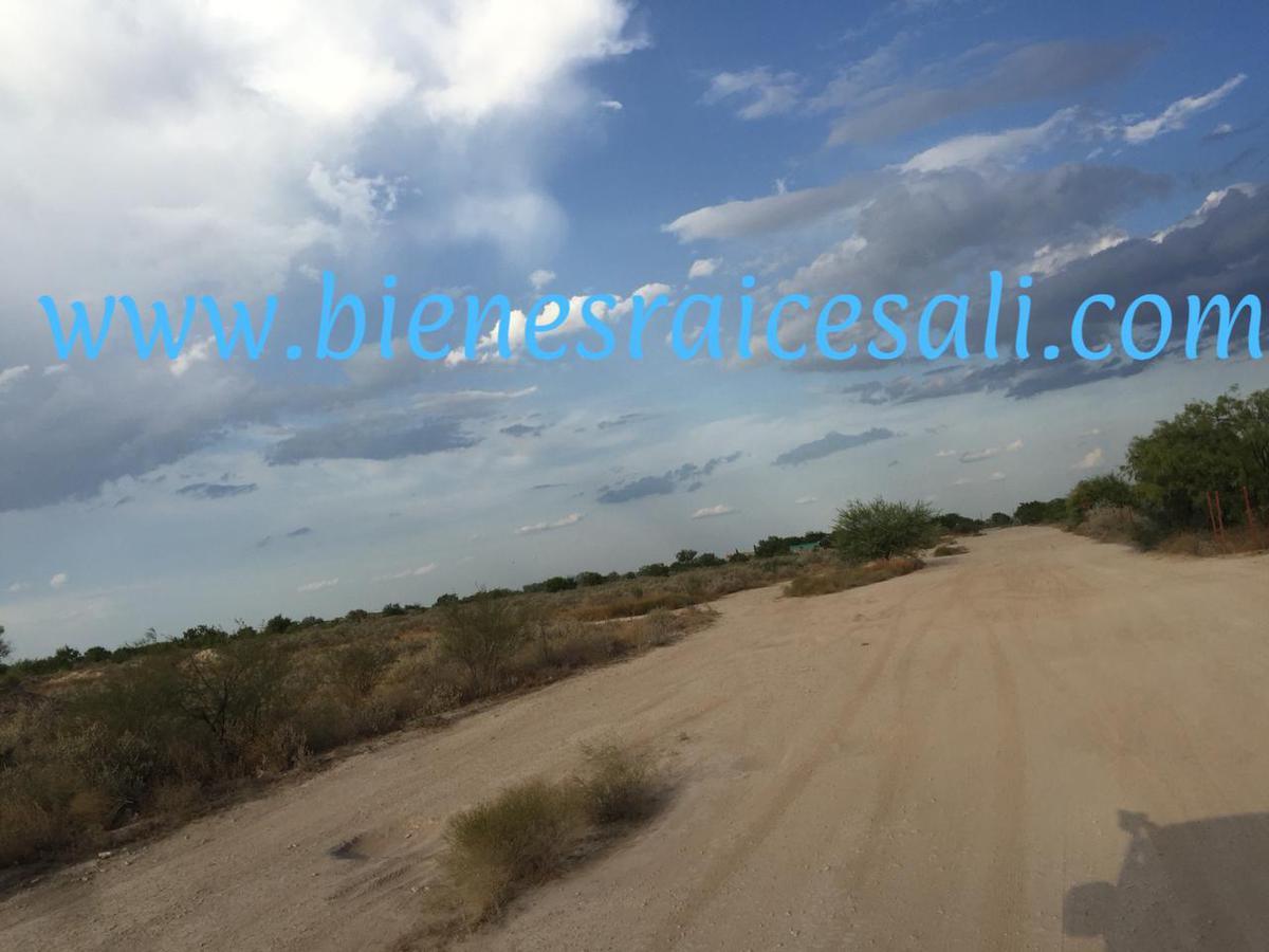 Foto Terreno en Venta en  Piedras Negras ,  Coahuila  EL OASIS