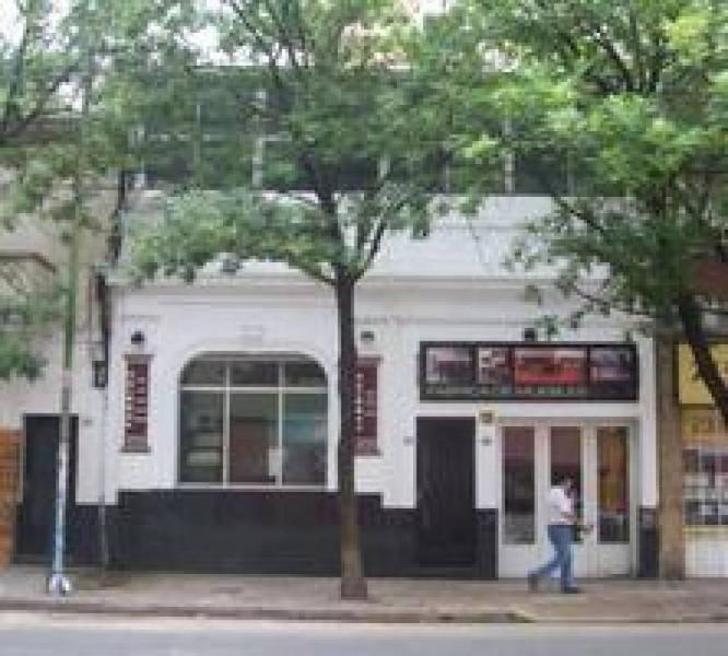 Foto Casa en Venta en  Abasto ,  Capital Federal  Gallo  al 500