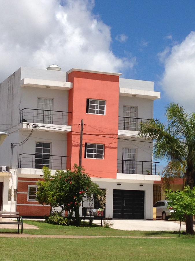 Foto Departamento en Alquiler en  Centro,  Presidencia Roque Saenz Peña  Av. Juan Domingo Peron al 700