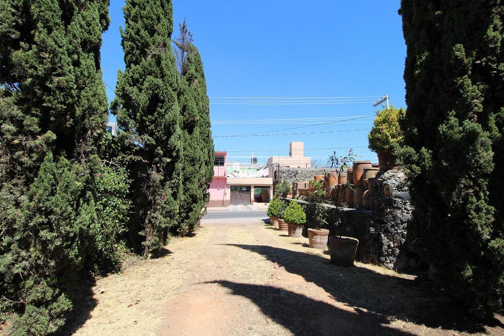Foto Terreno en Venta en  Juárez (Los Chirinos),  Ocoyoacac  Terreno en Zona  Comercial