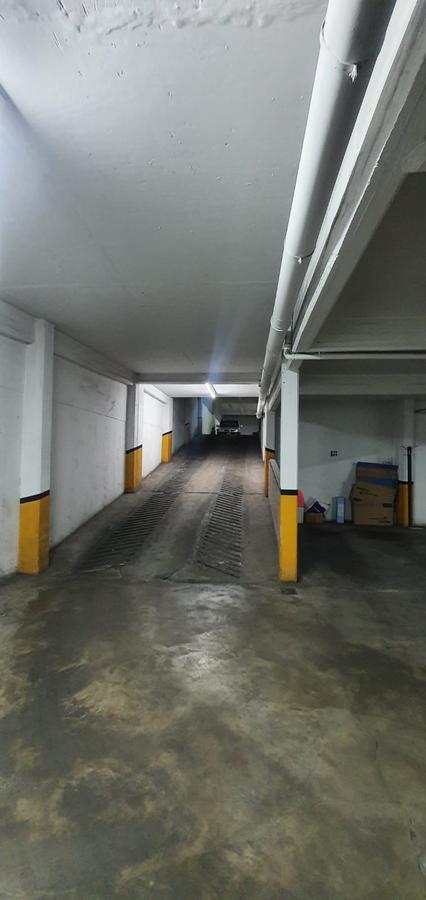 Foto Cochera en Venta en  Centro,  Rosario  Italia al 1200