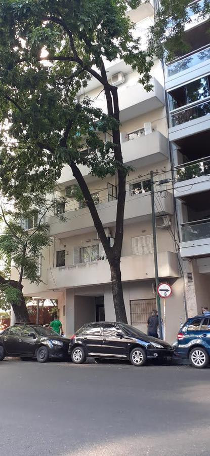 Foto Departamento en Alquiler en  Palermo ,  Capital Federal  UGARTECHE al 3100