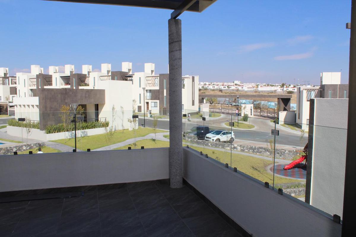 Foto Casa en Venta en  Fraccionamiento Residencial el Parque,  El Marqués  RENTA CASA AMUEBLADA EN RESIDENCIAL DEL PARQUE QUERETARO