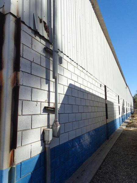 Foto Bodega en Renta en  Granjas Santa Cecilia,  Mexicali  Granjas Santa Cecilia