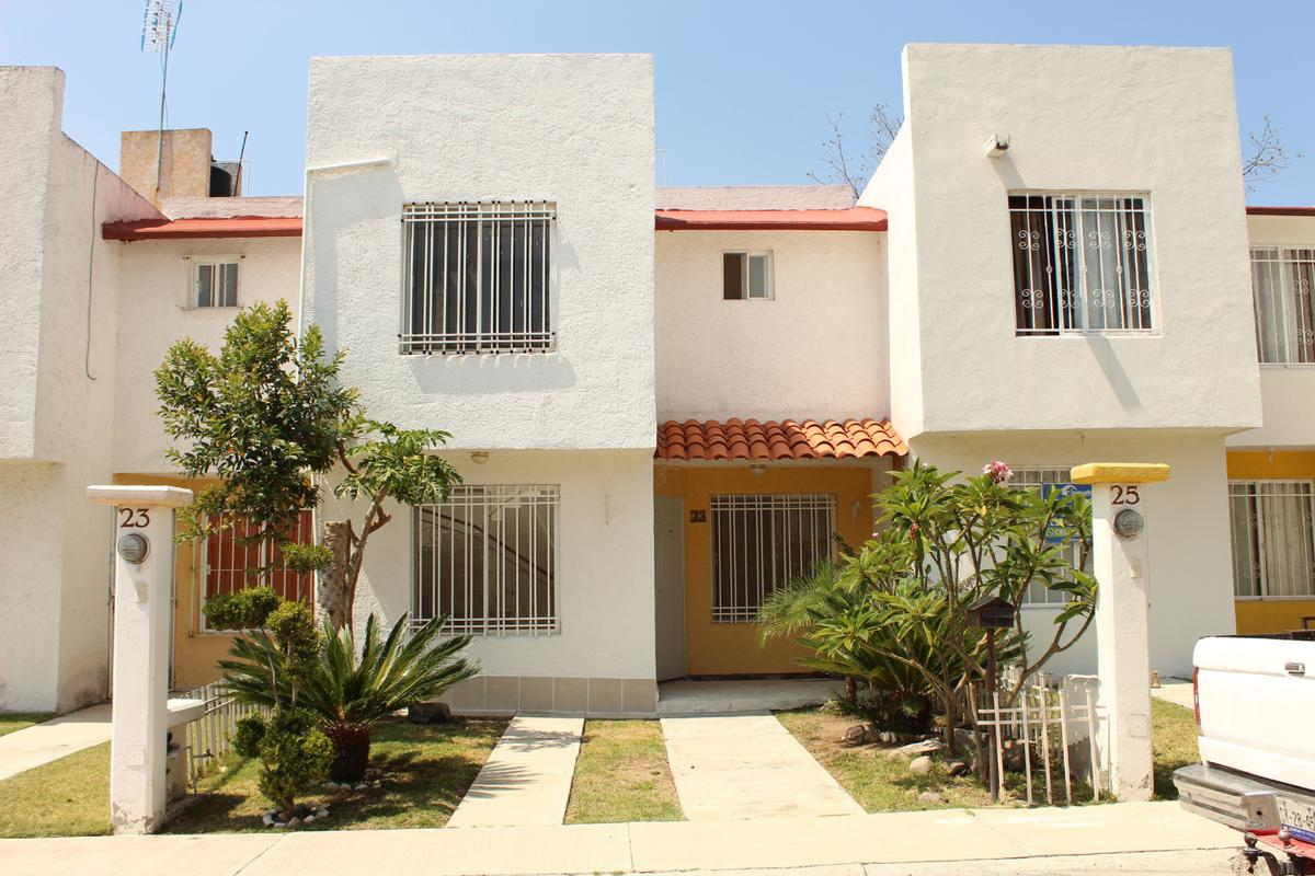 Foto Casa en Renta en  Fraccionamiento Hacienda Las Nueces,  San Juan del Río  CASA EN RENTA SAN JUAN DEL RIO QUERETARO