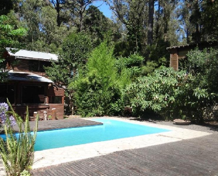 Foto Casa en Alquiler temporario en  Bosque Peralta Ramos,  Mar Del Plata  Manuel Grande