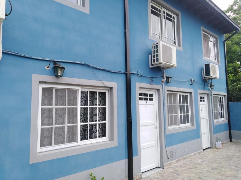 Foto Departamento en Alquiler en  Lubo,  Campana  Jujuy al 100
