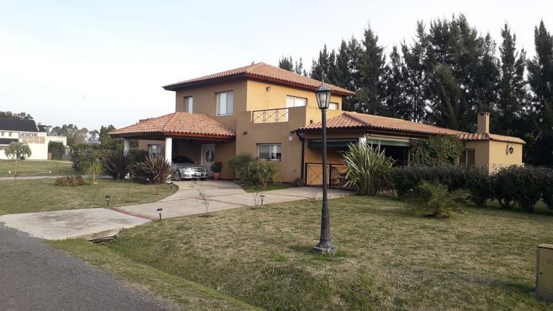 Foto Casa en Venta en  Malibu,  Countries/B.Cerrado (San Vicente)  Ruta 58, Km 11 BARRIO PRIVADO MALIBU
