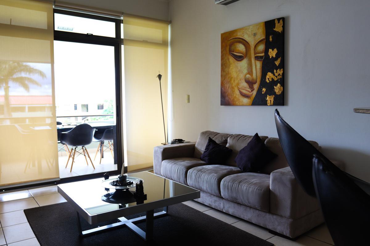 Foto Departamento en Renta en  Santa Ana ,  San José  Apartamento en Santa Ana/ Vista/ Amoblado