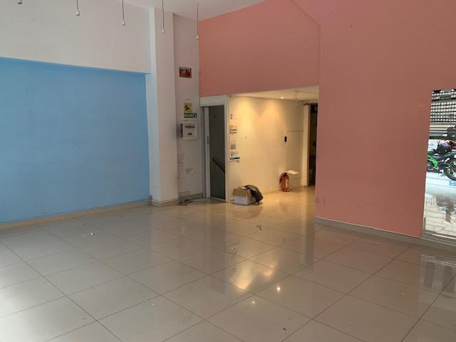 Foto Local en Alquiler en  Barrio Norte ,  Capital Federal          Paraná 1089