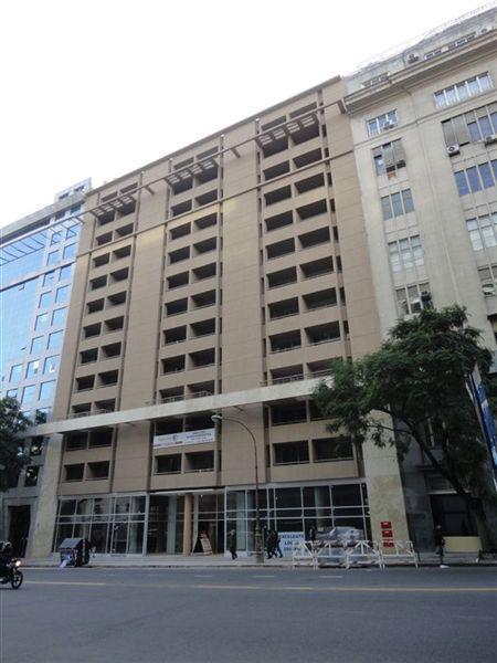 Foto Departamento en Alquiler en  Centro ,  Capital Federal  Roca al 700