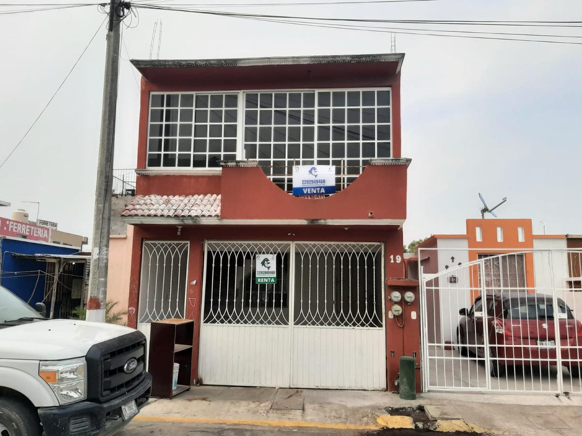 Foto Casa en Venta   Renta en  Medellín ,  Veracruz  Casa de dos plantas, Arboledas San Ramón