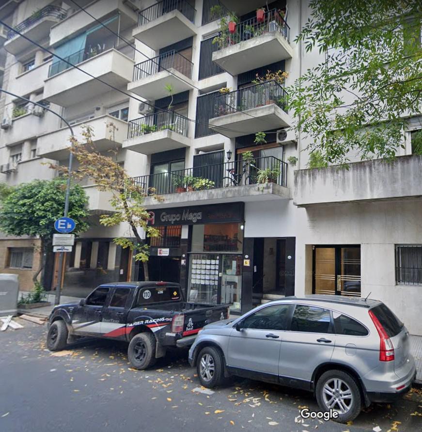 Foto Departamento en Alquiler en  Recoleta ,  Capital Federal  JUNIN al 1100
