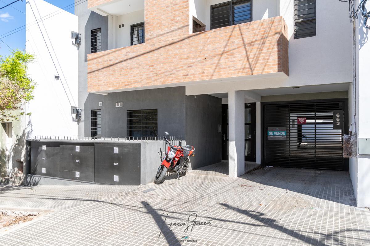 Foto Departamento en Venta en  General Paz,  Cordoba Capital  Deheza al 600