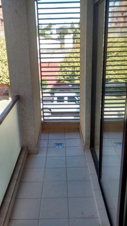 Foto Departamento en Alquiler en  Guadalupe,  Santa Fe  ENERO/19, departamento grande de dos dormitorios con placard y balcón, cocina instalada.