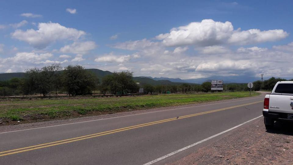 Foto Terreno en Venta en  Capital ,  Salta  Dique cabra corral