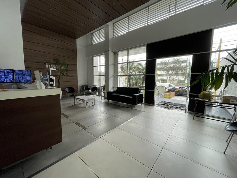 Foto Departamento en Alquiler en  Jesús María,  Lima  Av Brasil
