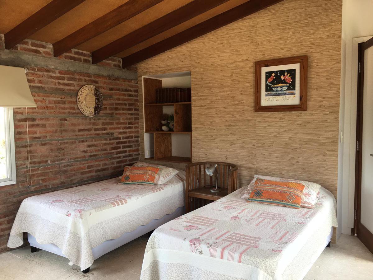 Foto Casa en Alquiler en  Punta Piedras,  Manantiales  El Chorro