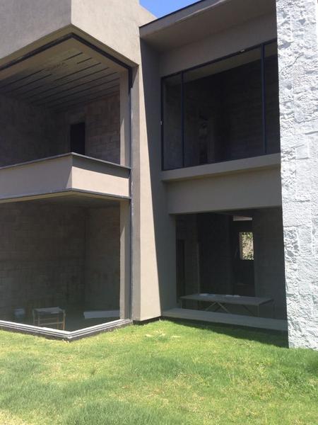 Foto Casa en Venta en  Lomas Country Club,  Huixquilucan   ORIZZONTE LOMAS COUNTRY CV 031