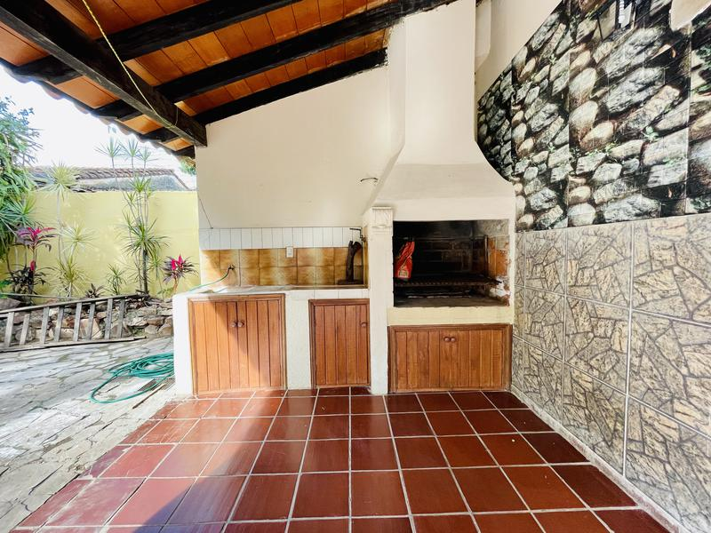 Foto Casa en Alquiler en  Santo Domingo,  Santisima Trinidad  Zona IPS