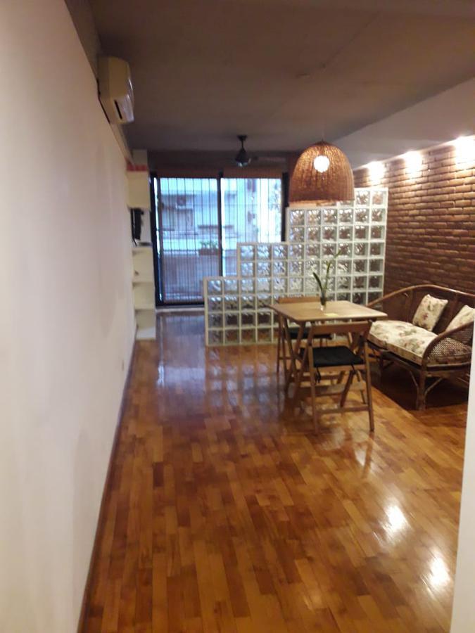 Foto Departamento en Alquiler en  Belgrano ,  Capital Federal  Baez al 500