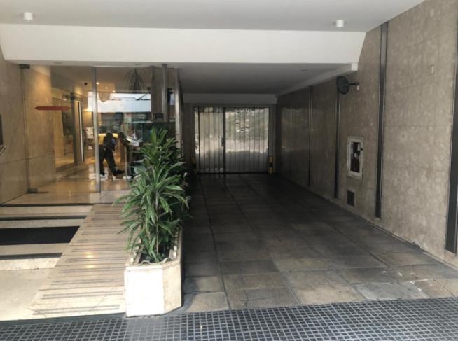 Foto Cochera en Venta en  Almagro ,  Capital Federal  Corrientes al 4000