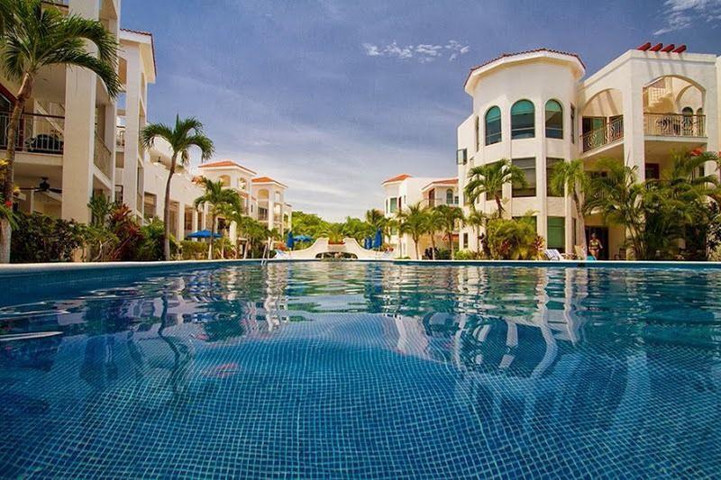 Foto Departamento en Venta en  Supermanzana 209,  Cancún  Hermoso y lujoso penthouse en Paseos de Sol