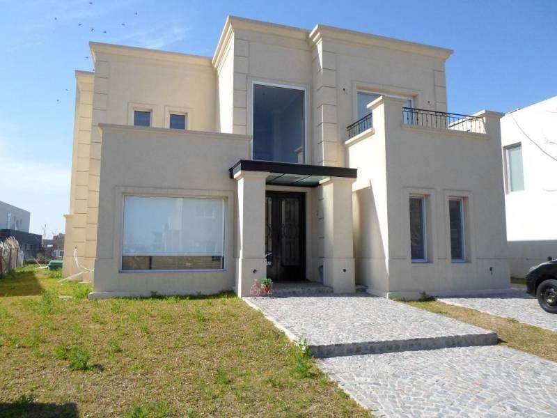 Foto Casa en Venta en  Los Alisos,  Nordelta  Av de Los Lagos al 5000