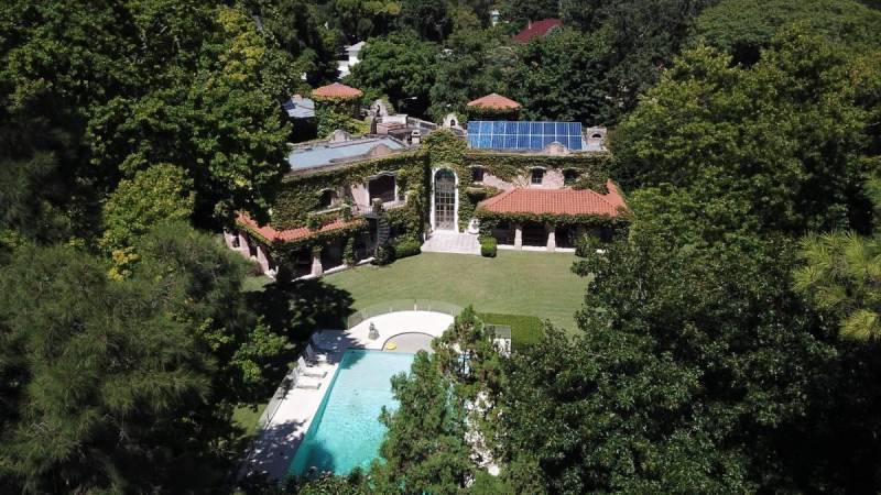 Foto Casa en Alquiler en  Las Lomas de San Isidro,  San Isidro  Francia al 2500