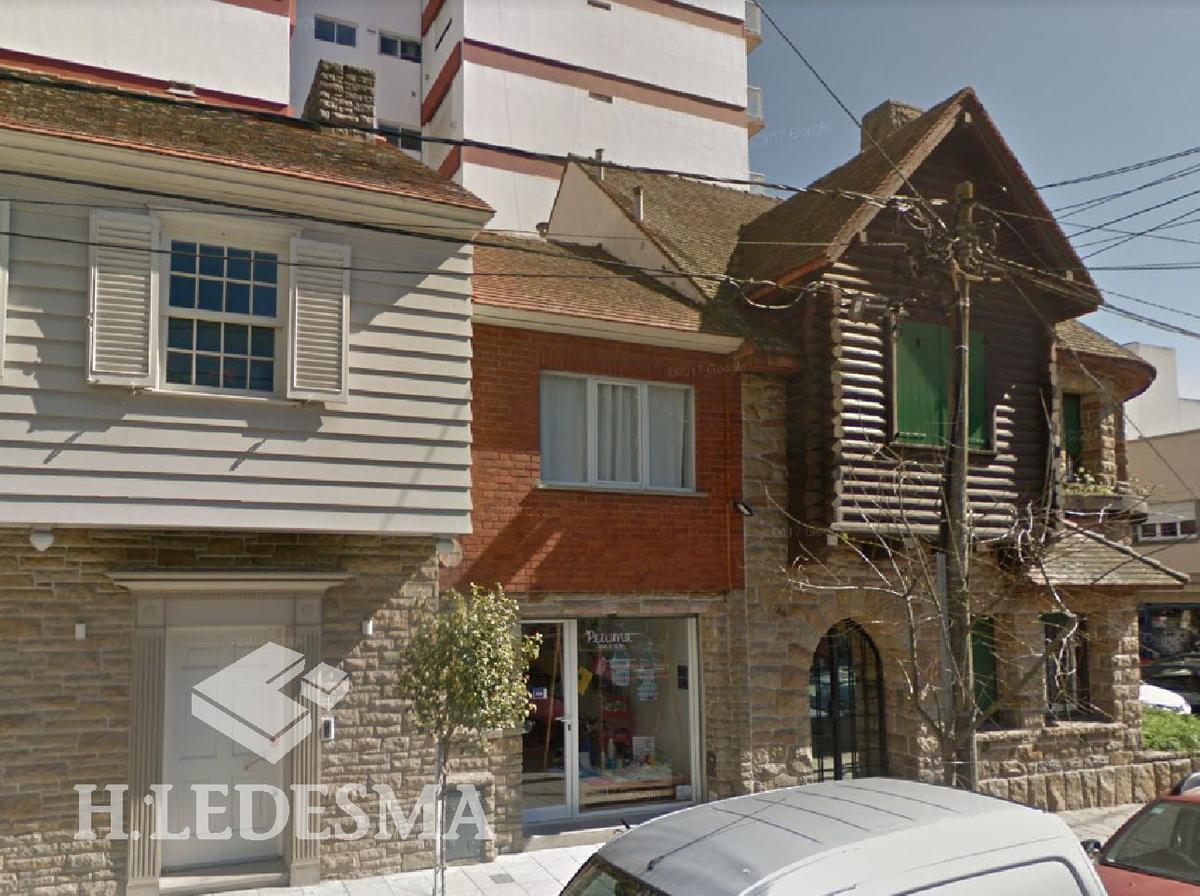 Foto Local en Alquiler en  Chauvin,  Mar Del Plata  SANTIAGO DEL ESTERO 2600