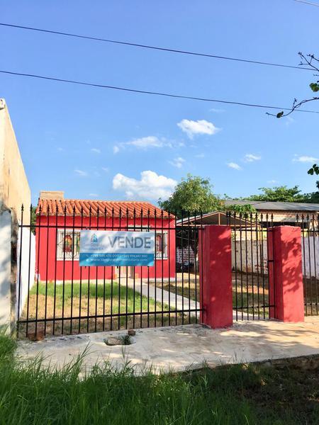 Foto Casa en Venta en  Luque,  Luque  Ruta Luque Limpio