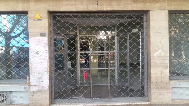 Foto Local en Alquiler en  Capital ,  San Juan  Mendoza al 400