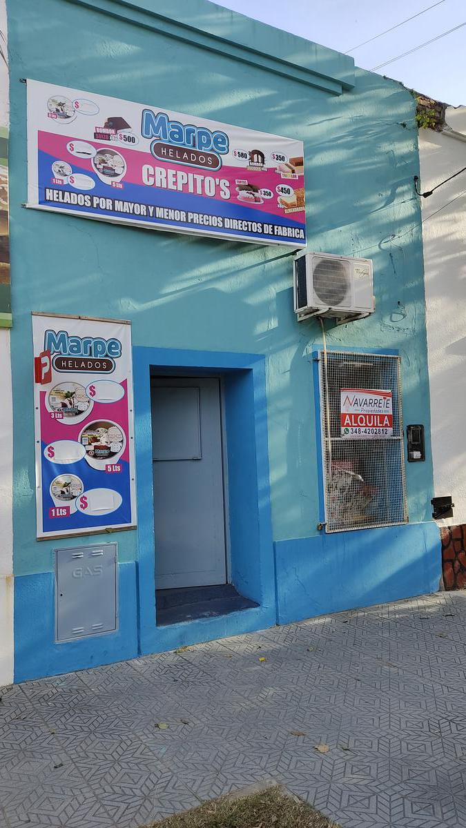 Foto Local en Alquiler en  Belen De Escobar,  Escobar  Av Belgrano Nº 600