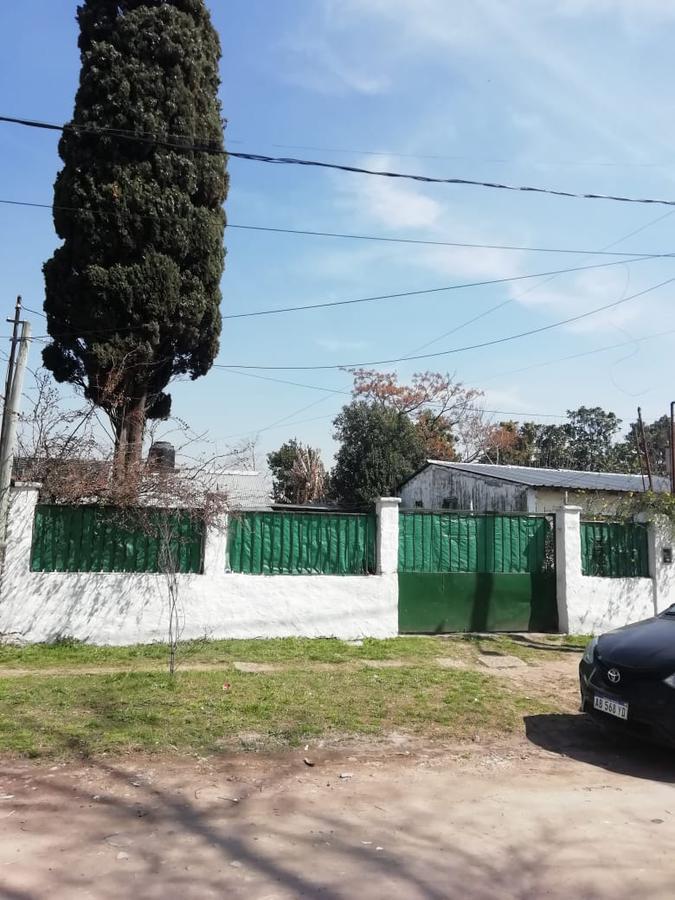 Foto Casa en Venta |  en  Merlo Norte,  Merlo  Madame Curie al 1700