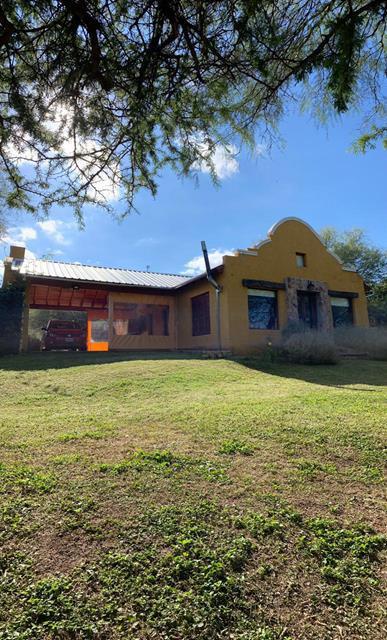 Foto Casa en Venta en  San Javier,  San Javier  san javier