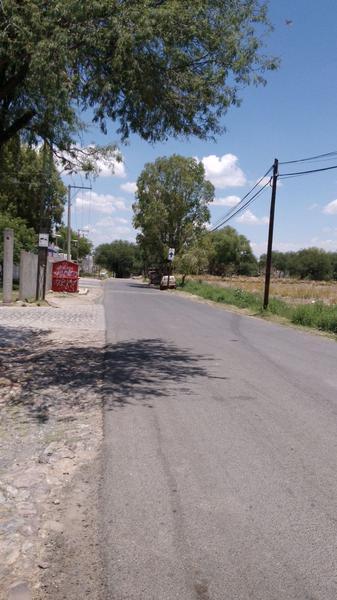 Foto Terreno en Venta en  Barrio San Isidro,  San Juan del Río  San Isidro