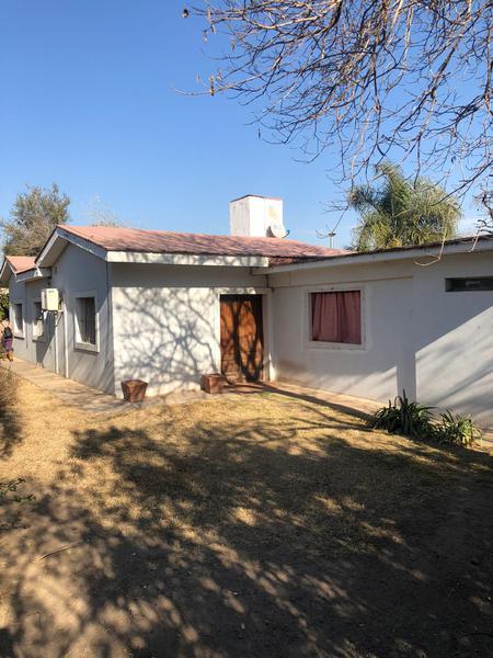 Foto Casa en Venta en  Villa Allende Golf,  Villa Allende  Casa en venta en Villa Allende Golf en terreno de 1080 m2.