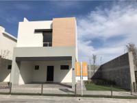 Foto Casa en Venta en  Fraccionamiento Monetta,  Apodaca  Fracc. Monetta en Av. Concordia