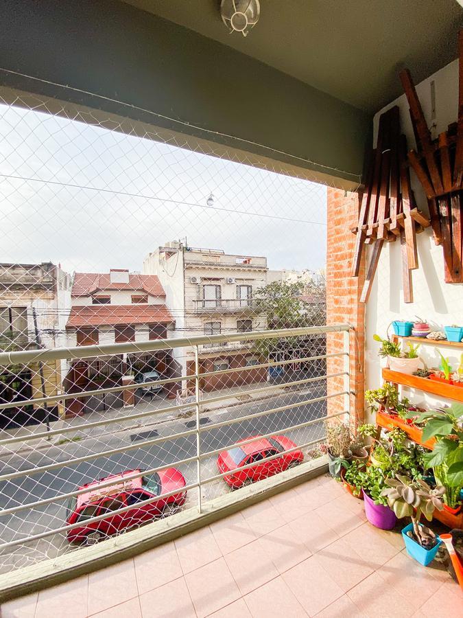 Foto Departamento en Venta en  Boedo ,  Capital Federal  Castro Barros al 900