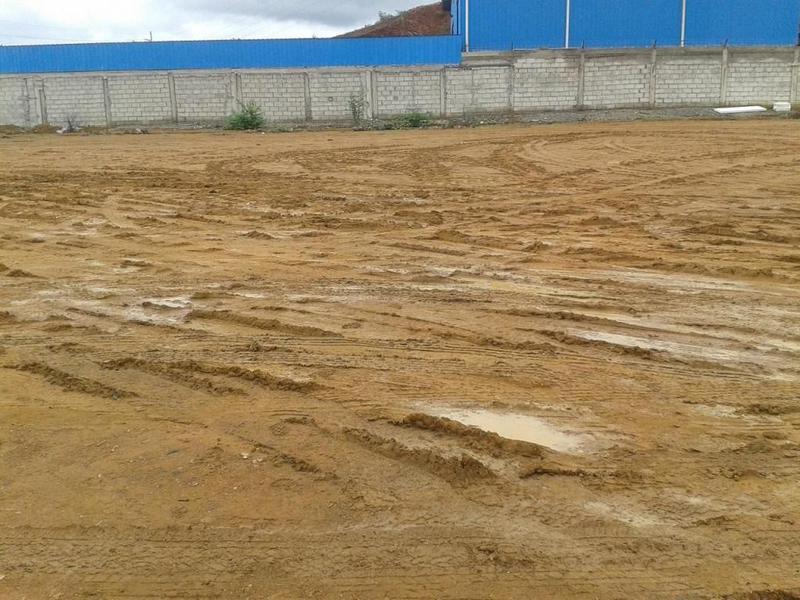 Foto Terreno en Venta en  Norte de Daule,  Daule  VIA DAULE KM 24 Venta de Terreno industrial  8800 m2