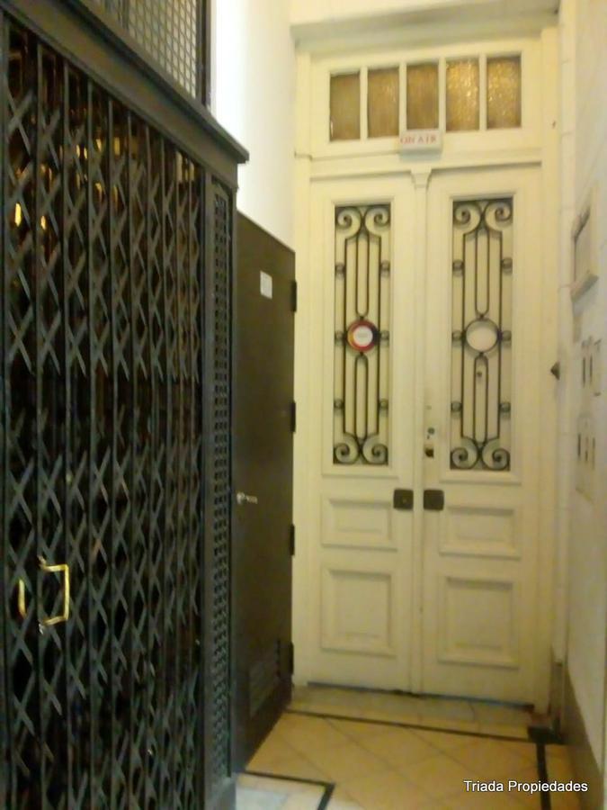 Foto Oficina en Venta en  Belgrano ,  Capital Federal  Av. La Pampa y Crámer