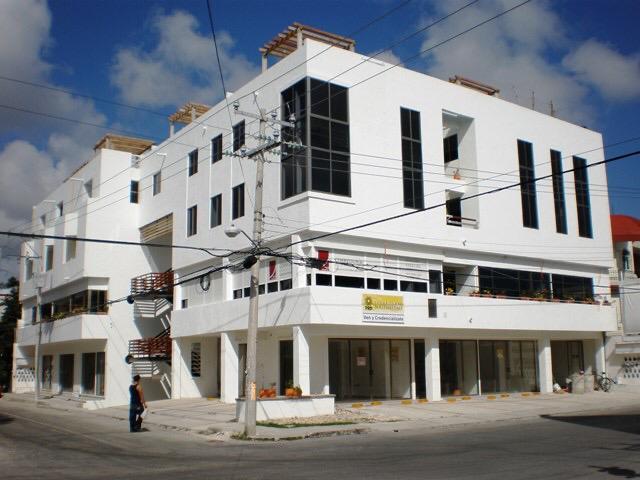 Foto Departamento en Renta | Venta en  Solidaridad ,  Quintana Roo  2 Recamaras Kaleisa Centro en Renta