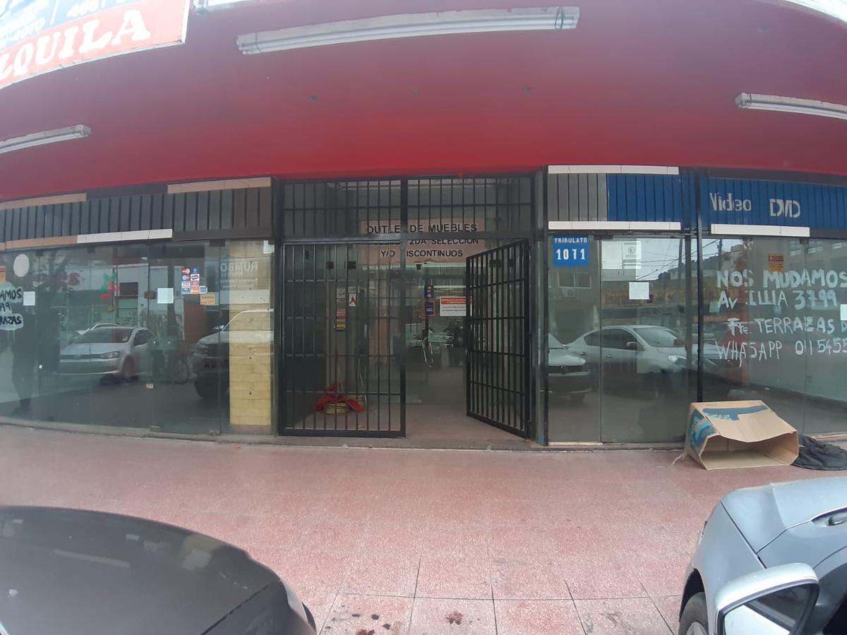 Foto Local en Alquiler en  San Miguel ,  G.B.A. Zona Norte  Tribulato al 1000