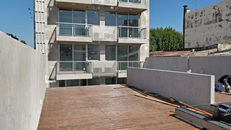 Foto Departamento en Venta en  Palermo Hollywood,  Palermo  Eneas Palermo - Av. Cordoba 5500