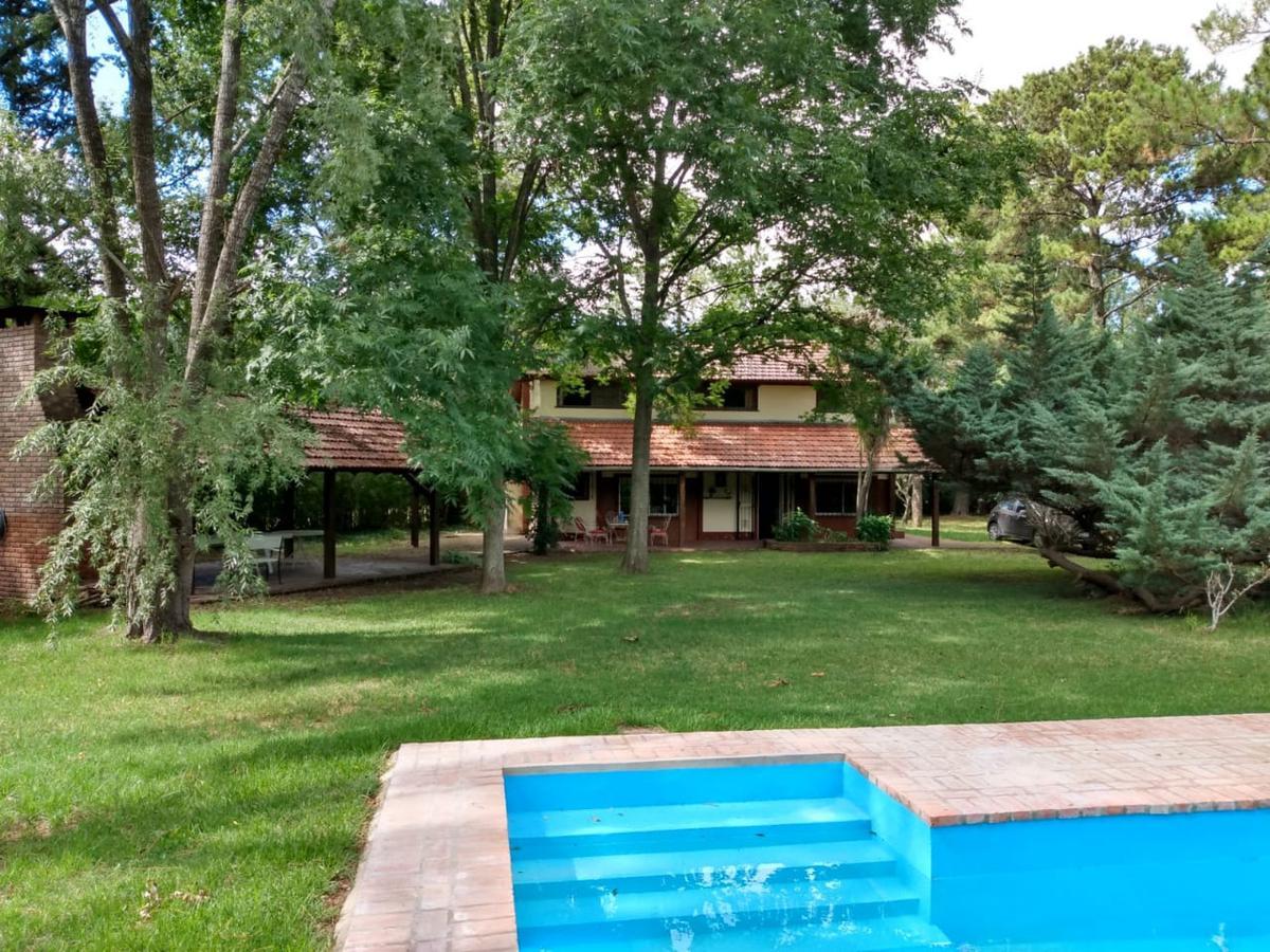 Foto Casa en Venta en  Campana ,  G.B.A. Zona Norte  Quinta  con 3000m3 de Lote en Parque Natura