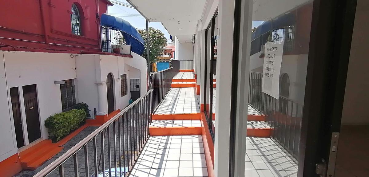 Foto Local en Renta en  Miraval,  Cuernavaca  Local Comercial Renta Miraval Cuernavaca
