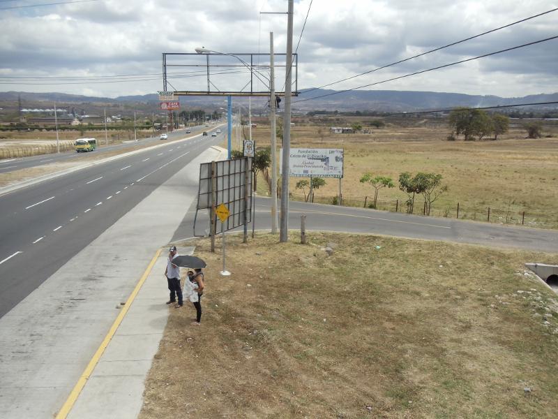 Foto Campo en Venta en  Amarateca,  Tegucigalpa  Terreno en Amarateca