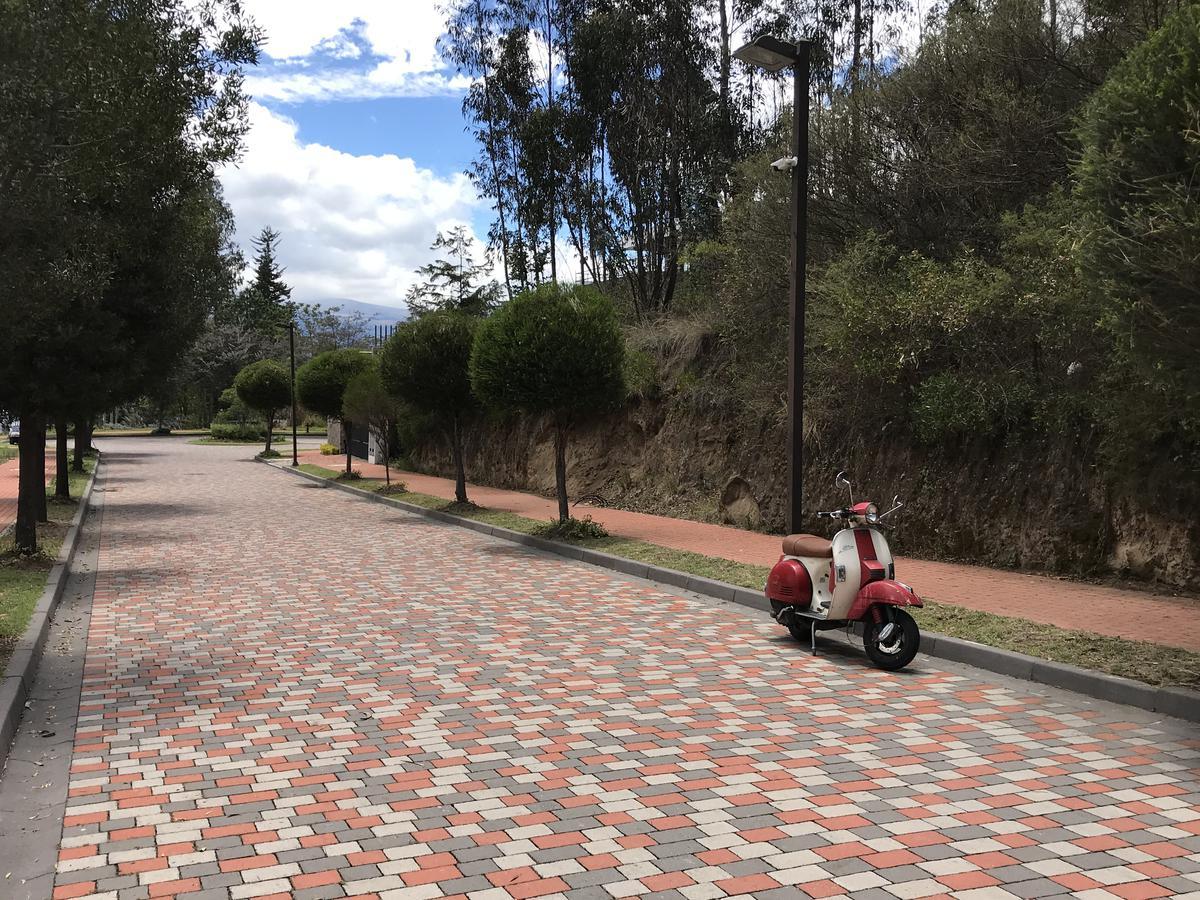 Foto Terreno en Venta en  Cumbayá,  Quito  Cumbayá, Sector San Juan Alto